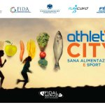 Athletic city – Sana Alimentazione e Sport
