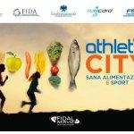 Athletic city – Sana Alimentazione e Sport