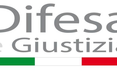Siglata convenzione tra FIPE Confcommercio e l'Associazione Difesa e Giustizia