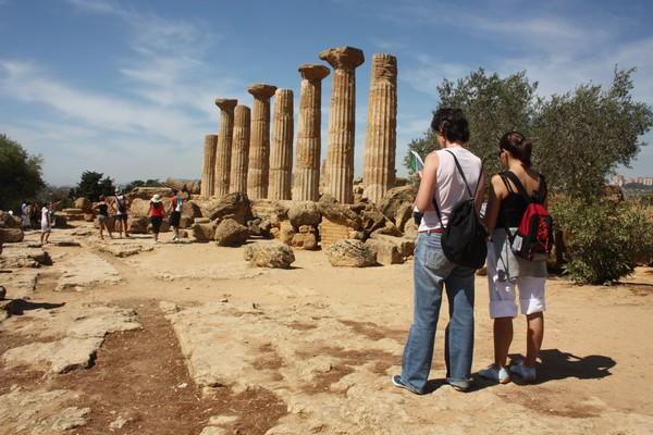 I primi numeri del turismo: Positivi sia le presenze che gli arrivi in città e provincia.