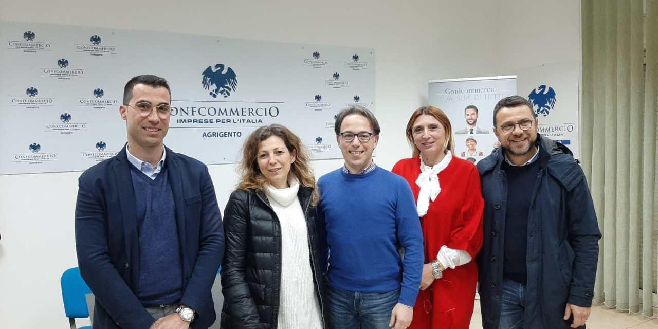 Ricettività extra alberghiera, nasce un nuovo settore in Confcommercio Agrigento.