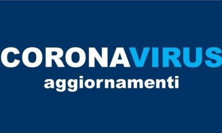 Emergenza Coronavirus: Limitazioni alla mobilità da/per regione Sicilia