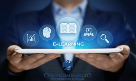 Formazione a distanza: ad ottobre nuovi corsi online