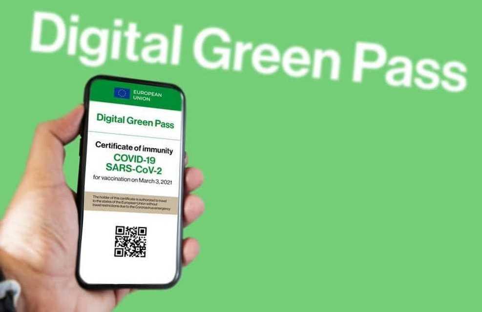 Obbligo di certificazione verde Covid-19 ai fini dell'accesso ai luoghi di lavoro