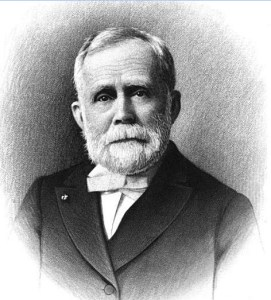 Rev. William Salter