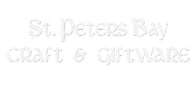 St. Peters Bay Craft and Giftware