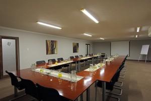 GCC Conference Venue in Sandton