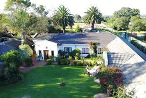 The Blue Mango Lodge Conference Venue