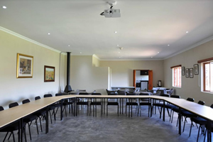Conference Venue Dullstroom