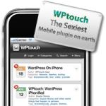 WPtouch Plugin for WordPress