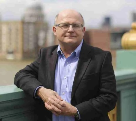 Prof Nick Binedell - Business