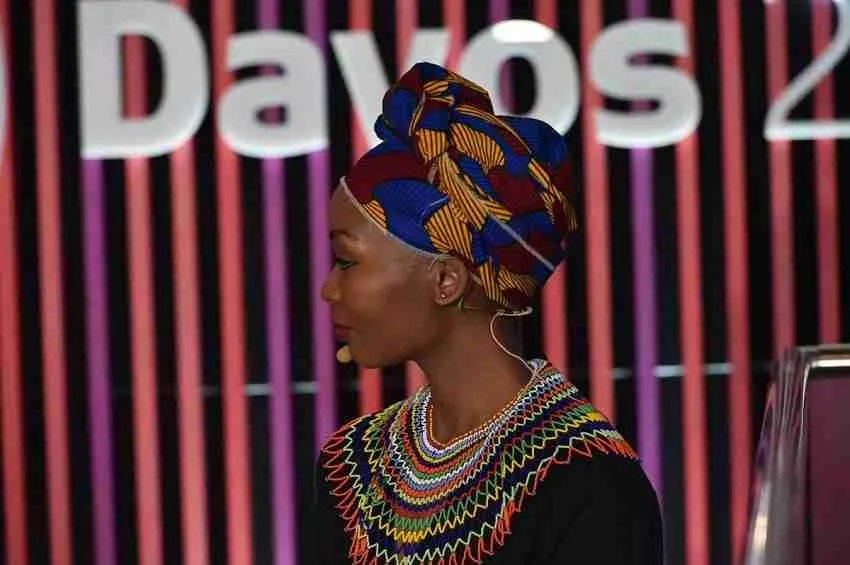 Nzinga Qunta - MC Facilitator
