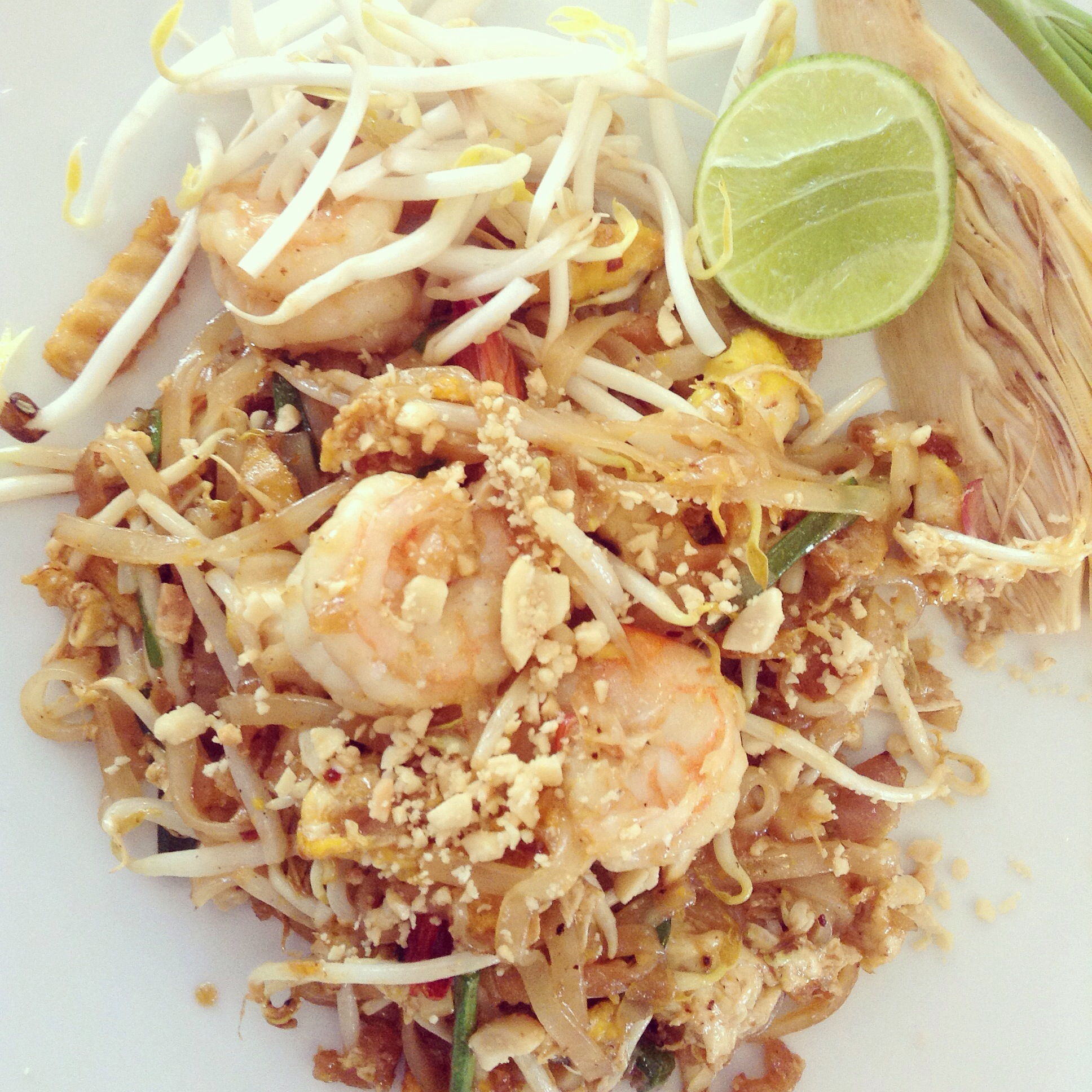 bangkok s street food confessions of a nomad pad thai