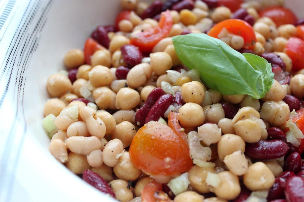 Healthy-Bean-Salad-Recipe