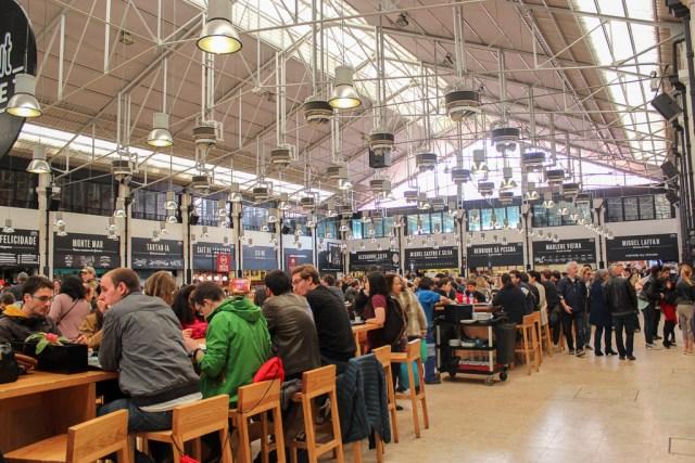 Lisbon TimeOut Mercado da Ribeira-12