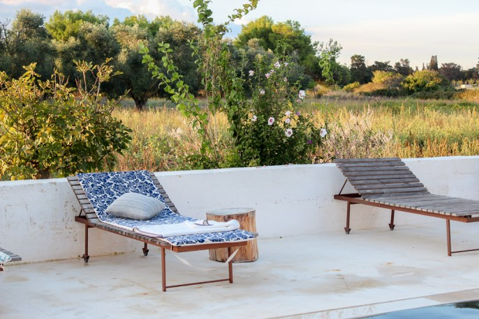 A Unique Stay at Masseria Prosperi