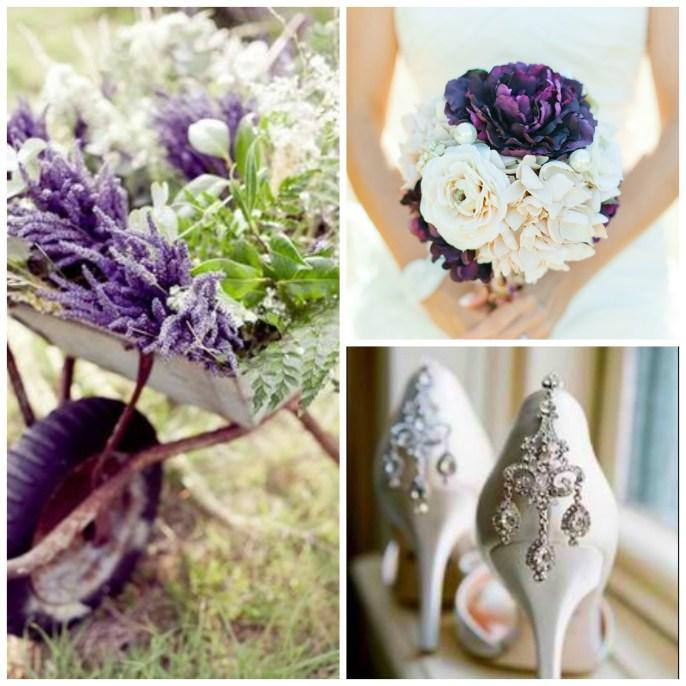 A Pinterest Wedding