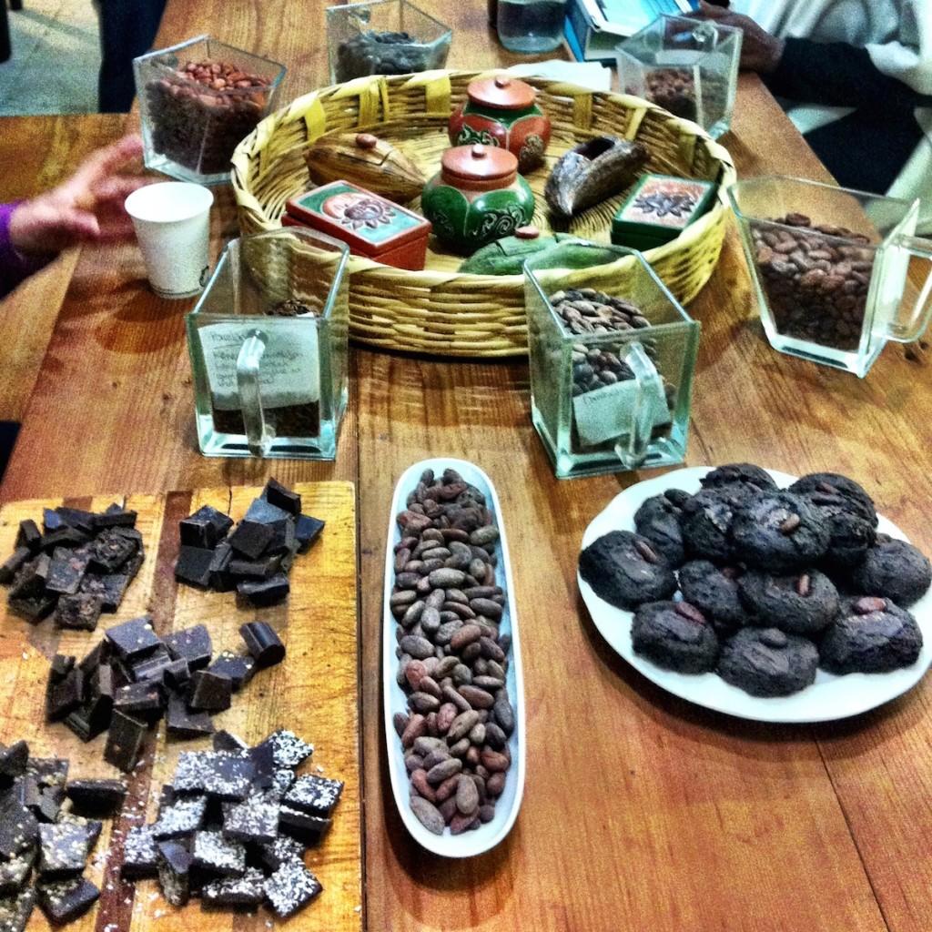 ChocoSol Traders chocolate