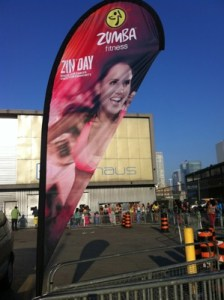 ZIN Day Canada 2012
