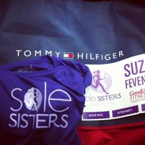 Sole Sisters 5K 2013 Recap