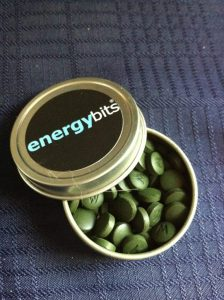 Energy Bits {A Review}