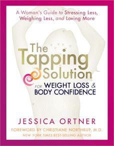 Tapping Solution for Weight Loss & Body Confidence {A Review}