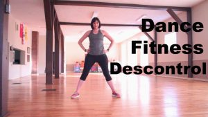 Fitness Friday: Dance Fitness Descontrol