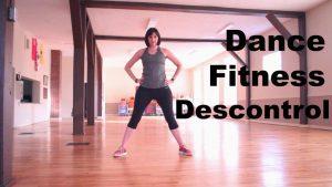Fitness Friday: Dance Fitness Descontrol