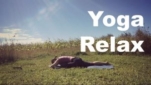 Yoga Relax