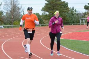 Why I Hung Up My Running Shoes