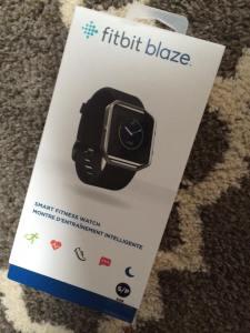 FitBit Blaze {A Review}