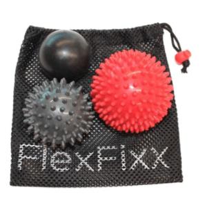 Reflexology Made Easy With FootFixx