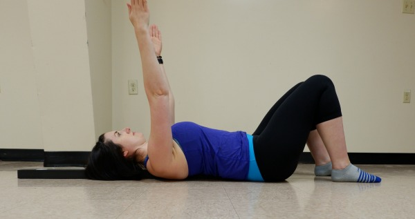 Exercises To Ease Back Pain