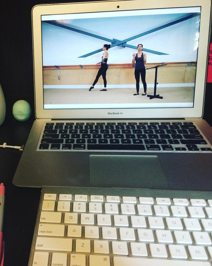 Barre Intensity Certification Confessions Of A Fitness Instructor