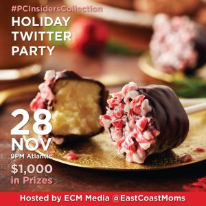 Easy Holiday Hosting with #PCInsidersCollection