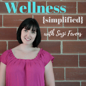 Welcome to the Wellness Simplified Podcast!