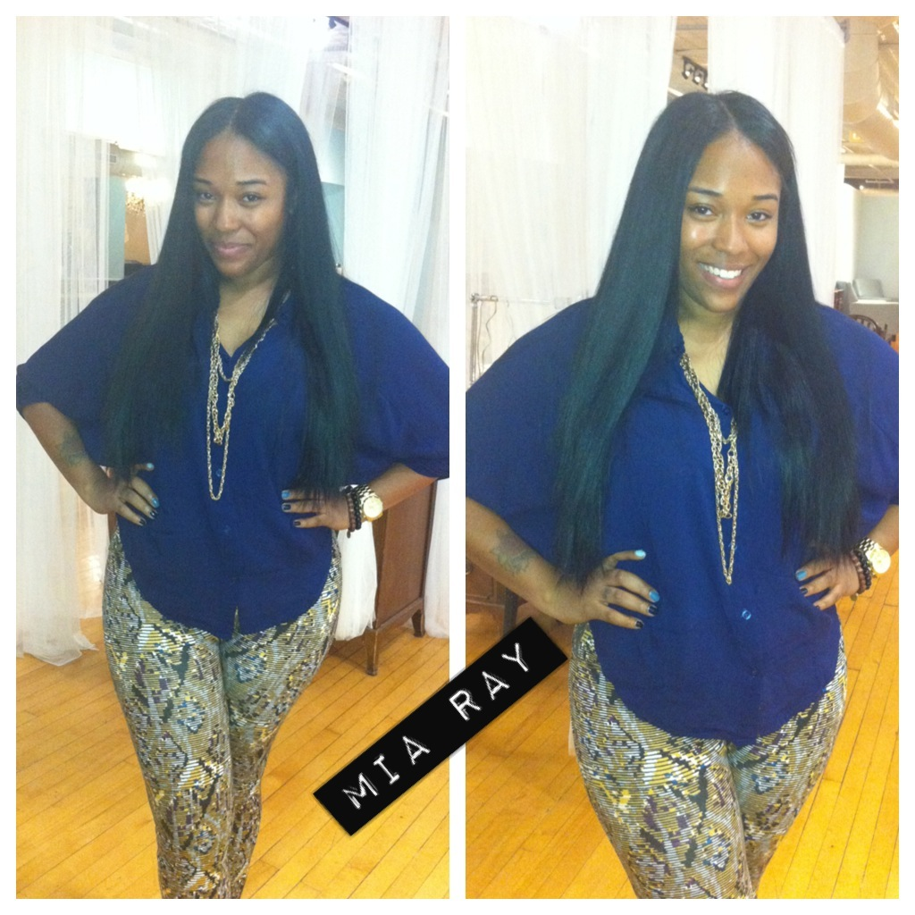 Same Girldifferent Hair How To Maintain Your Sew In