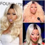 Same Girl…Different Hair: Nicki Minaj Hairspiration