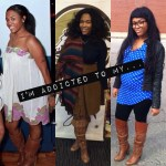 I'm Addicted To My: Steve Madden Over-The-Knee Boots
