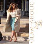 Glam-Aholic Look Of The Day: Kim Kardashian