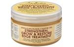 Same Girl…Different Hair: SheaMoisture JBCO Strengthen Grow & Restore Edge Treatment