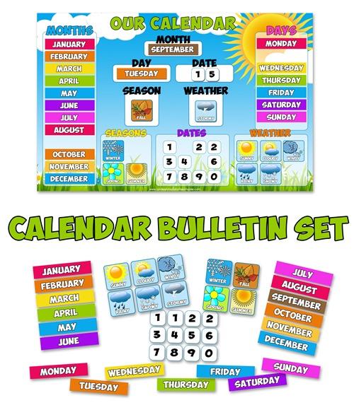 CalendarBulletin3