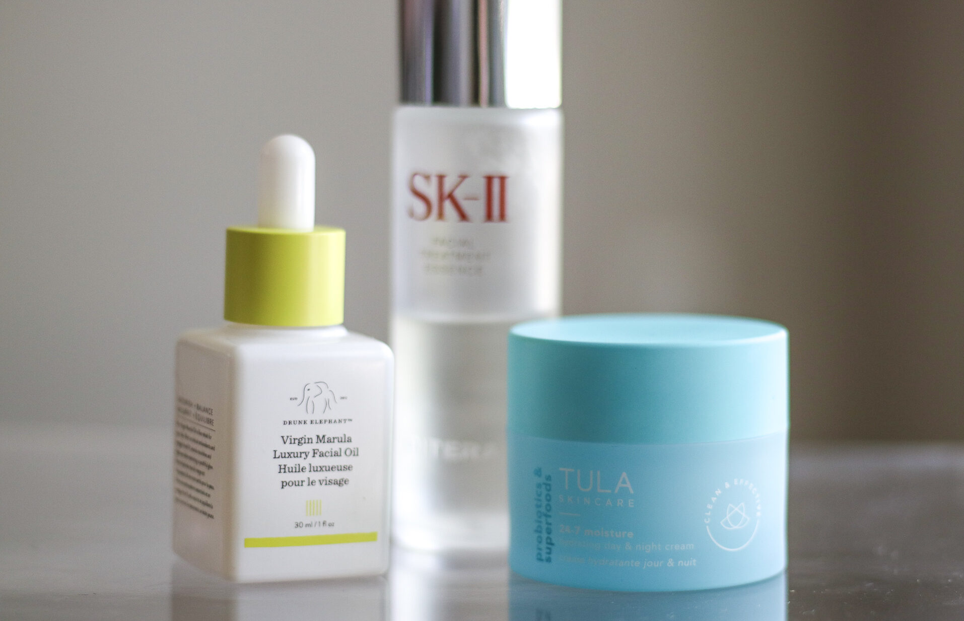 Morning Skincare Routine For Dry Skin Types