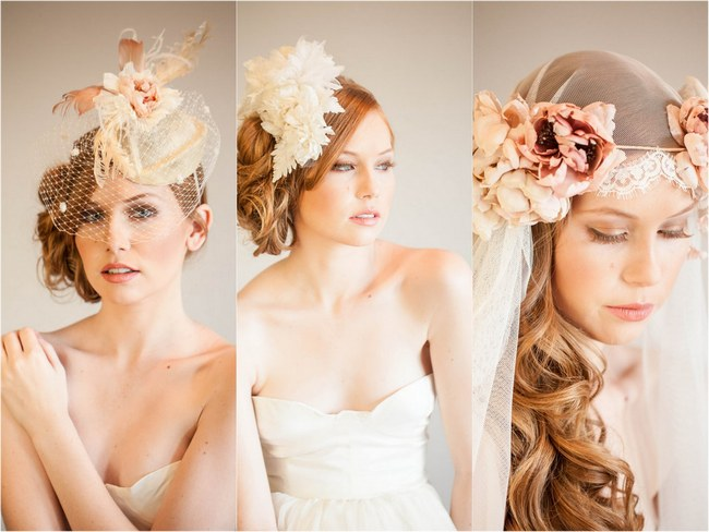 Floral Headpieces Amp Bridal Accessories Mignonne Handmade