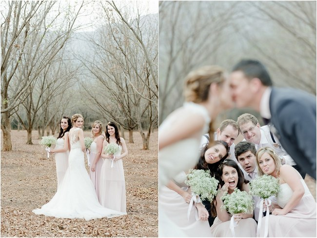 Wedding Photo Ideas and Poses - Wedding Party (5)