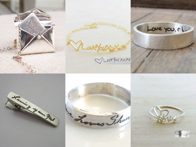 Image result for handwritten gifts