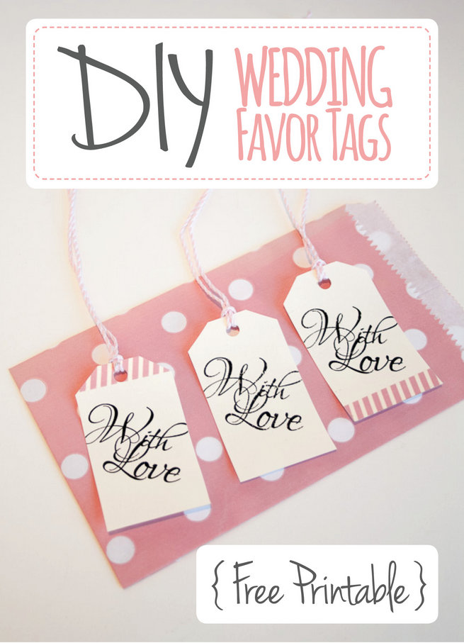 Diy Thank You Printable Free 4