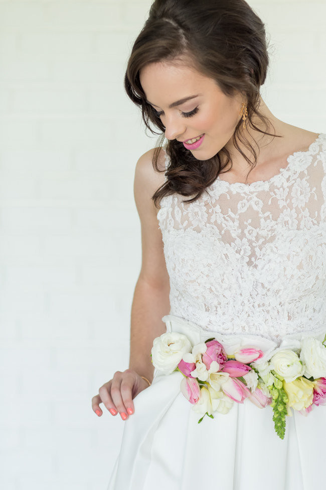 Beautiful Blush Watercolor Wedding Ideas Adele Kloppers