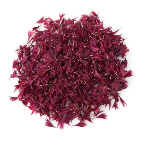 Claret Wildflower Confetti