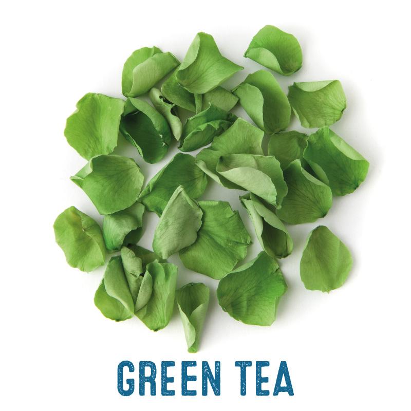 Green Tea coloured Rose Petal Confetti